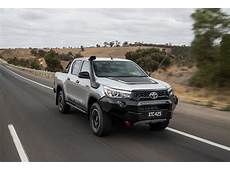 2018 Toyota RAV4 Limited Specifications
