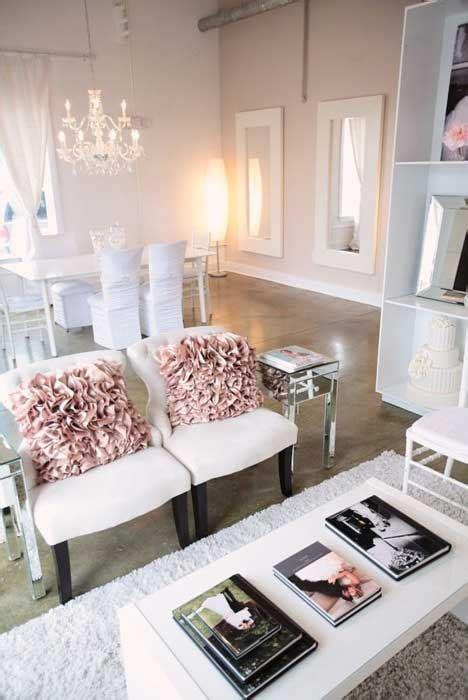 decorating   color blush