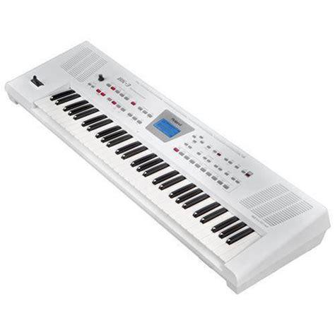 roland backing keyboard arranger white long mcquade