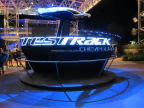 Test Track File Test Track Attraction Sign Jpg Wikimedia Commons