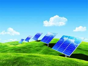 Solar Panel Powerpoint Template by Solar Energy Powerpoint Template Ppt Backgrounds Templates