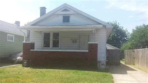 Houses For Sale In Evansville In by 1119 Jefferson Ave Evansville Indiana 47714 Foreclosed