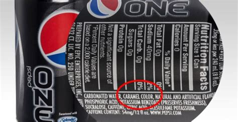 pepsi illuminati prison planet 187 new study soda ingredient poses
