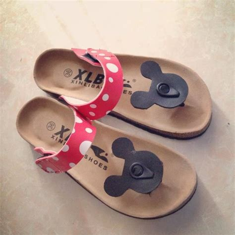 Mickey Blue Slipper Sandals 1000 images about summer ready on for