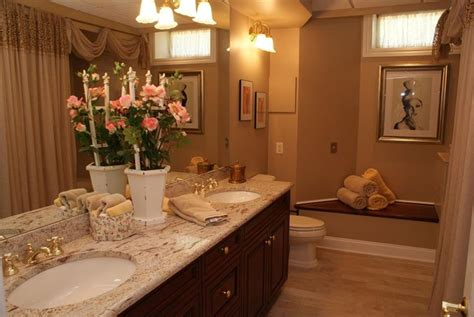 brown bathroom ideas 24 brown master bathroom designs