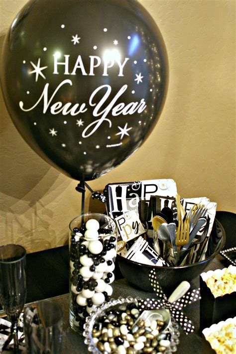 new year supplies last minute new year s ideas a to zebra