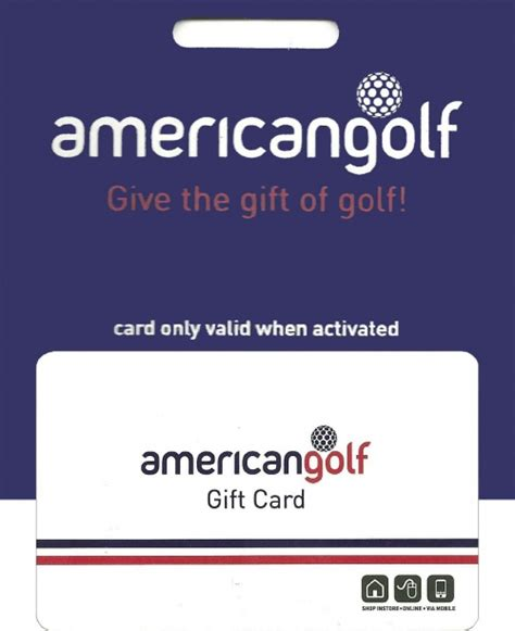 Can H M Gift Cards Be Used Online - thegiftcardcentre co uk americangolf gift card