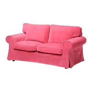 Pink Sofa Cover by Ektorp Sofa Covers Vellinge Pink New Home Ideas