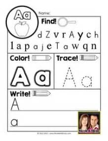 Letter identification on pinterest letter sounds letter recognition