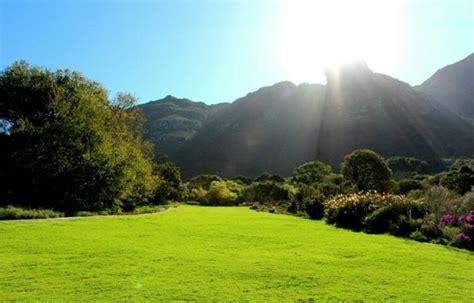 Kirstenbosch Botanical Gardens Official Cape Town Pass Kirstenbosch Botanical Gardens