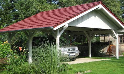 doppelcarport satteldach satteldach carport holzgaragen als individueller bausatz