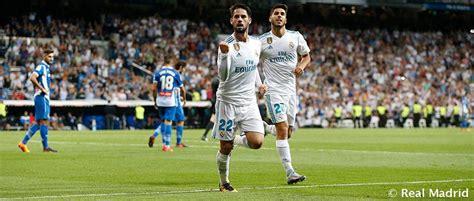 real madrid espanyol entradas el espanyol real madrid minuto a minuto en realmadrid tv