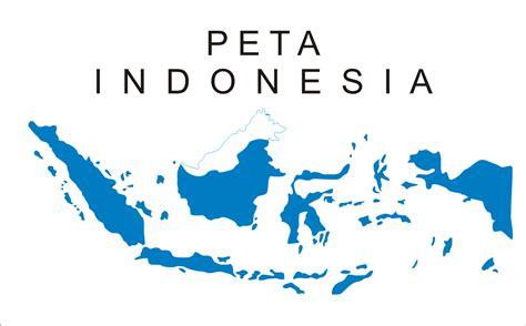 peta indonesia terbaru 2015 peta buta dan peta lengkap
