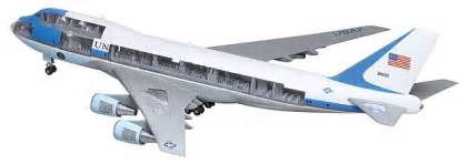 air one layout interior 1 144 boeing 747 plastic model airplane 47010 03