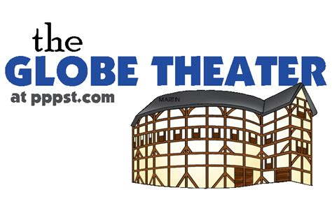 shakespeare s globe clipart clipground