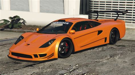 Gta V Schnellstes Auto by What Does Benny Need To Work His Magic On Next Page 18