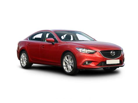 mazda car leasing mazda 6 car leasing contract hire deals uk all car leasing