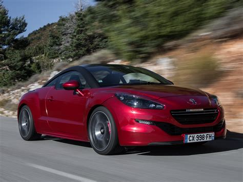which country makes peugeot cars top speed run in peugeot rcz r proves the french still