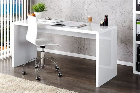 high gloss corner desk white new furniture
