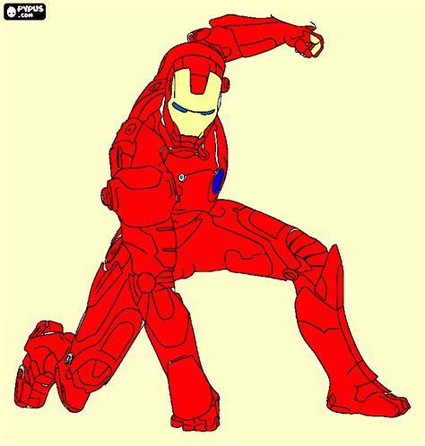 imagenes para dibujar de iron man iron man 3 para colorear iron man 3 para imprimir