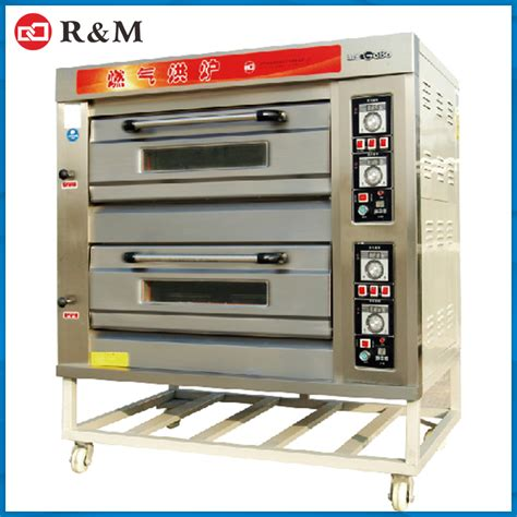 Oven Gas Bakery commercial gas pizza oven pizza bakery machine gas oven