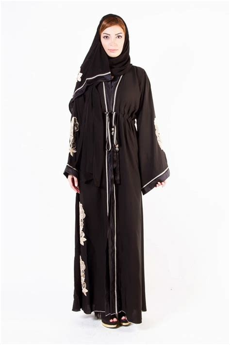 latest arabian abaya designs    hijab collection