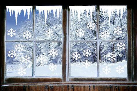 Weihnachtsdeko Fenster Ideen 1708 by Eiszapfen Szene Fenster Aufkleber Weihnachten Eiszapfen Etsy