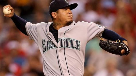 felix hernandez tattoo felix hernandez discusses his tattoos mlb
