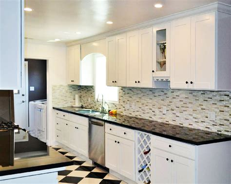 28 Shaker Style Kitchen Cabinets Wholesale White Cheap White Kitchen Cabinets