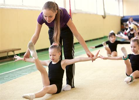 gym couch 3 surefire ways kids gymnastics will improve your child s