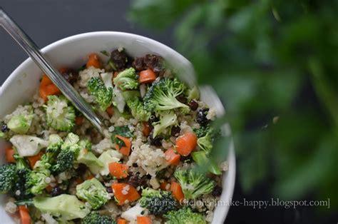 Oh She Glows Detox Salad by Make Happy Detox Salad