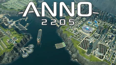 best anno anno 2205 hd wallpapers free