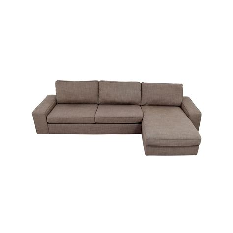 ikea 15 off sofas grey sectional couch ikea ikea grey sectional couch