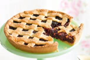 amerikanische kuchen rezepte cherry pie recipe taste au