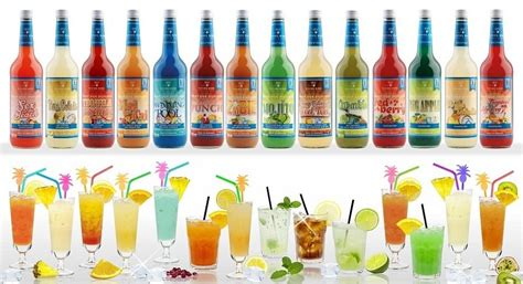 cocktails selber machen gute laune party cocktails