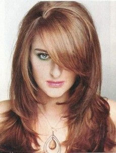 diy hairstyles for medium layered hair diy layered haircut