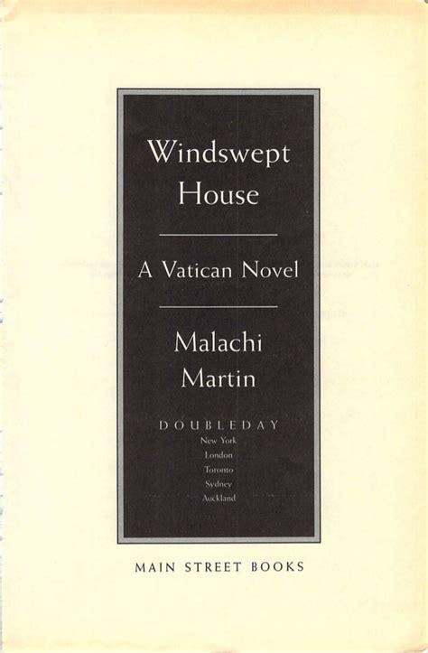 malachi house windswept house malachi martin