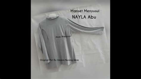 Cp W Turquise Maroon Abu Baju 0877 8666 2483 ibu reren menyusui murah