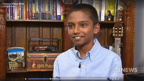 what is the smartest in the world meet the smartest kid of australia sbs your language