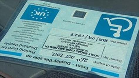 Appeal Letter Blue Badge Driver Starts Blue Badge Appeal Fund Community For Disabled Social Network For Disabled