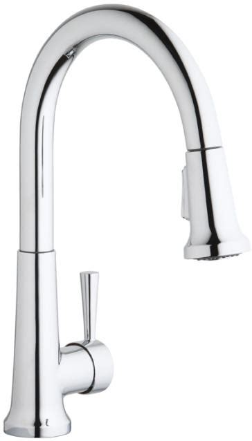 elkay lk6000 everyday pull out kitchen faucet