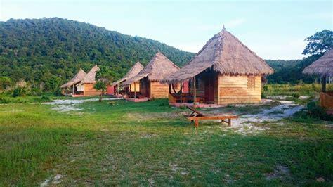 paradise bungalows koh rong cambodgia ghetoul turcoaz al nemuririi tedoo
