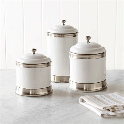 Kitchen Canisters Canada Ceramic Canisters Canada Reversadermcream