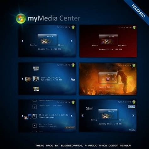 sony j20i themes free download free download sony psp themes mymedia center psp theme