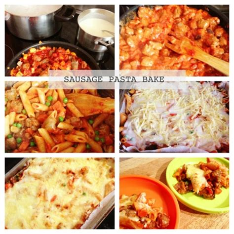 the busy cookbook 15 minute express dinners when you re just busy 40 recipes included books sausage pasta bake work meal cooking for