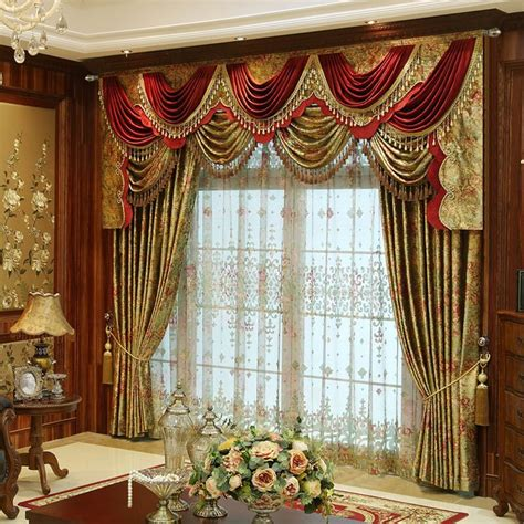custom drapes cost old world swag treatments available designnashville com