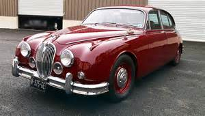 Designer Garages voiture de collection jaguar 240 mk2 1968 224 vendre