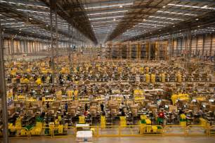 black friday deals amazon how amazon s warehouse prepares for the holidays