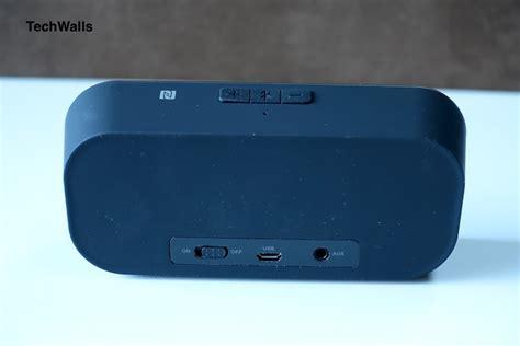Speaker Bluetooth Portable Usb Speaker Portable Usb Rapoo A500 Hijau rapoo a500 bluetooth portable speaker review