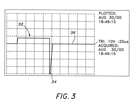 pulse induction detector circuit patent us6724305 pulse induction silverware detector patents